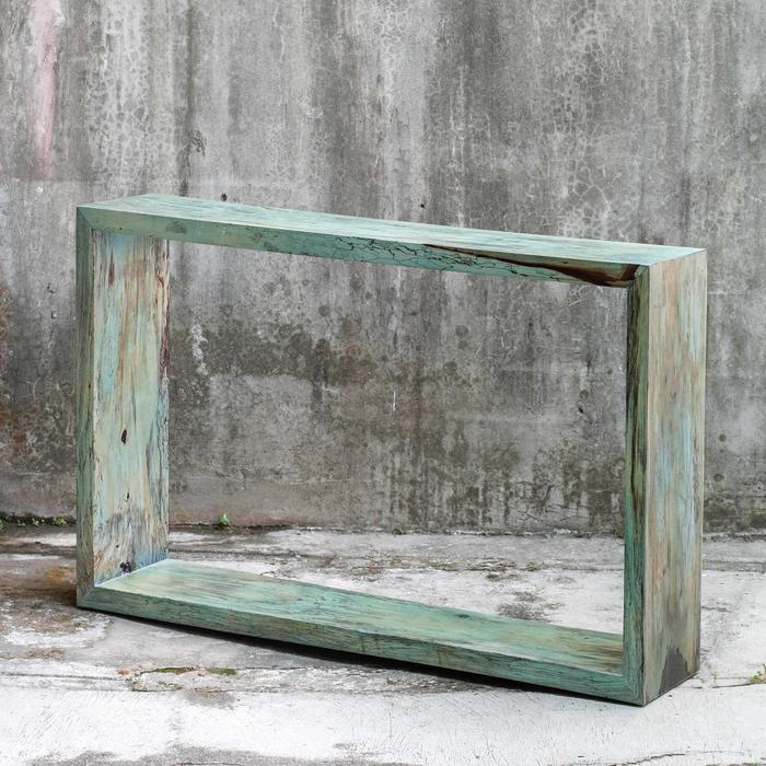 Uttermost - Teo Console Table