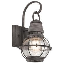 See Details - Bridge Point Extra Large Wall Light-WZC