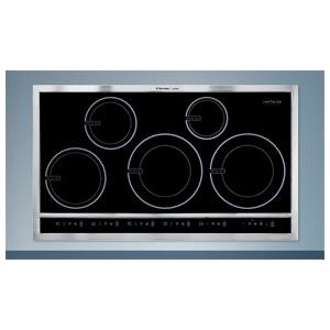 """Electrolux E36IC75FSS   ICON™ 36"""" Induction Drop-In Cooktop"""