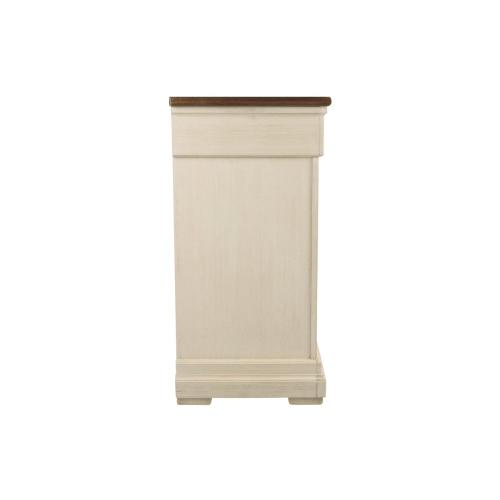Bolanburg Dresser Antique White