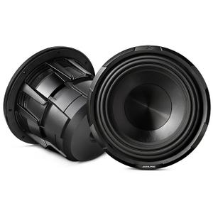 """Gallery - 10"""" X-Series Dual 4 e Subwoofer"""