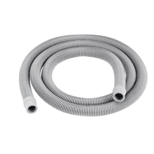 Drain hose 2,25M - Drain hose for washing machine water drainage