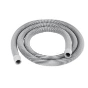 Drain hose 2,25M - Drain hose for washing machine water drainage
