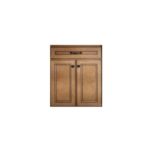 """OPEN BOX Renaissance 24"""" Integrated Dishwasher, for use with Custom Panels."""