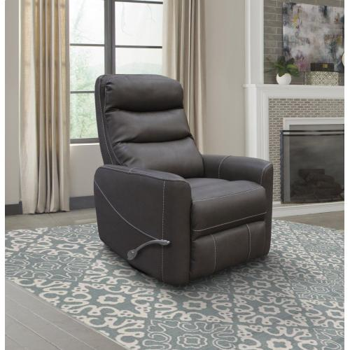 Parker House - Glider Swivel Rec W/ Articulating Hdr