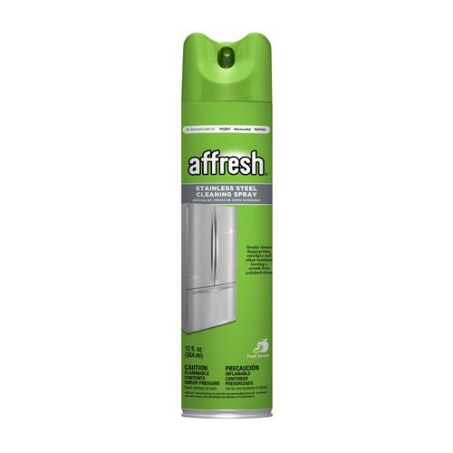 affresh® Stainless Steel Cleaning Spray - Other