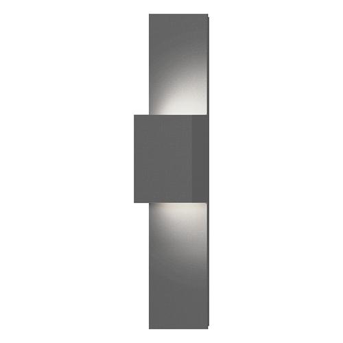 Flat Box™ Up/Down LED Panel Sconce