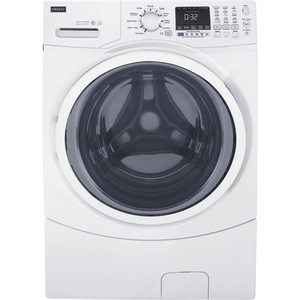 Crosley Professional Washer - White