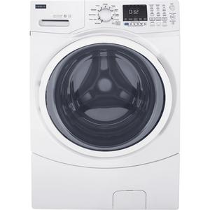 Crosley - Crosley Professional Washer