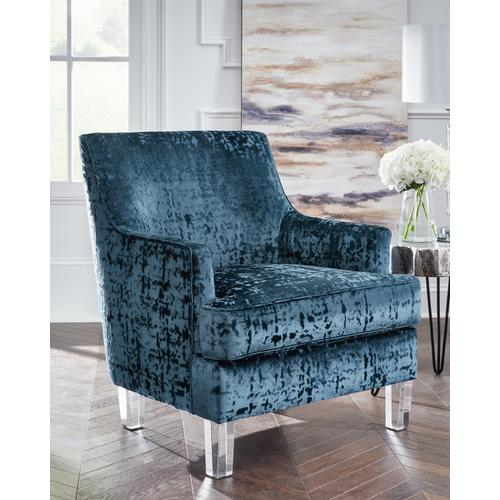 Gloriann Accent Chair