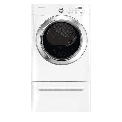 Gallery - Frigidaire 7.0 Cu. Ft. Gas Dryer