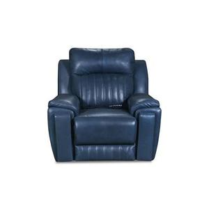 Power Headrest Sofa w/ Arm Cupholders