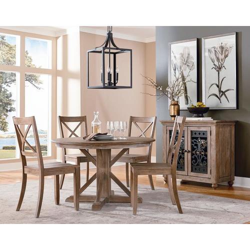 Standard Furniture - Savannah Court Buffet