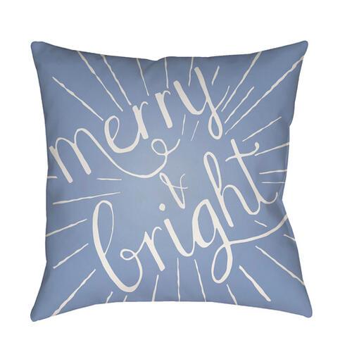 "Merry and Bright HDY-123 20""H x 20""W"