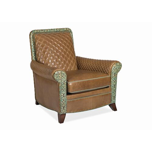 Shumaker Quilted Chair