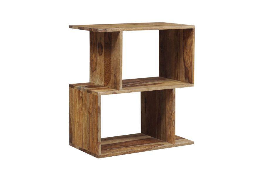 Porter International DesignsUrban 2 Shelf Bookcase, Hc4498s01