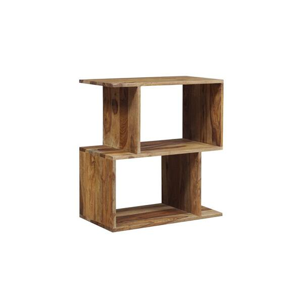 Urban 2 Shelf Bookcase, HC4498S01
