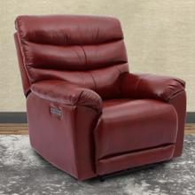 DUKE - ROUGE Power Recliner