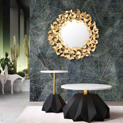 Tov Furniture - Lyrical 27 Inch Mirror