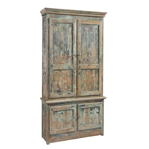 New Harmony Hutch
