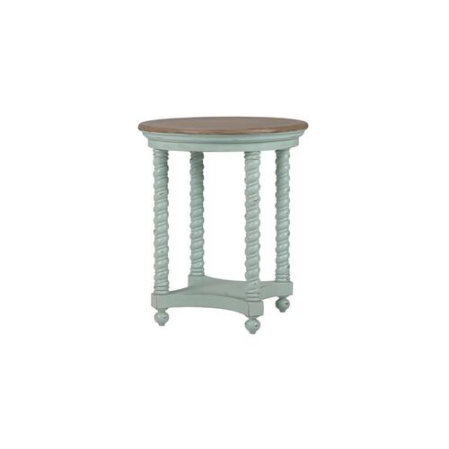 Product Image - Lexington Side Table