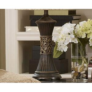 Signature Design By Ashley - Mariana Table Lamp