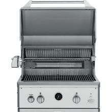 "Floor Model - GE Monogram® 30"" Outdoor Cooking Center"