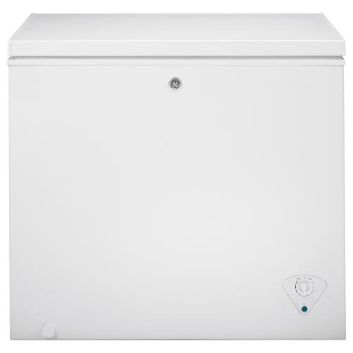 5.0 Cu.Ft. Manual Defrost Chest Freezer