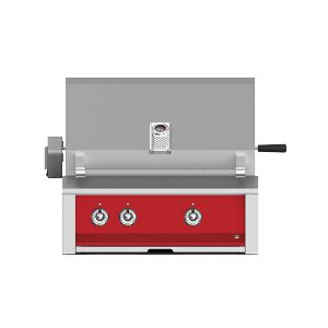 """30"""" Aspire Built-In Grill with Rotisserie - E_BR Series - Matador"""