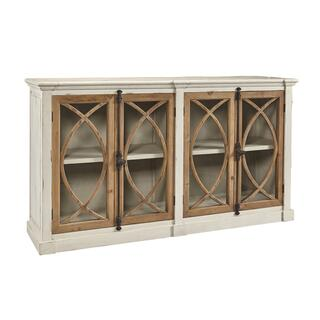 Grayson Fretwork Hutch