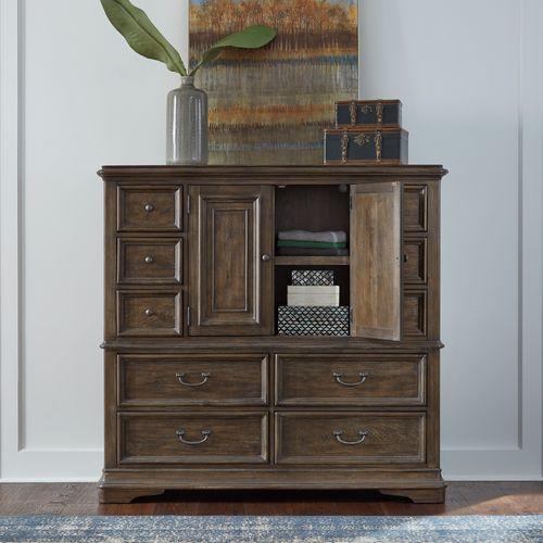 Liberty Furniture Industries - Gentlemen's Chest