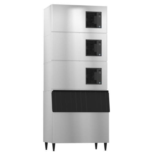 Hoshizaki - IM-500SAB, Square Cuber Icemaker, Air-cooled