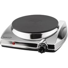1,000-Watt Electric Single-Burner Electric Hot Plate