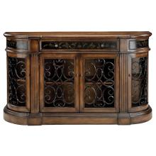 Taylor 4-door 1-drawer Credenza