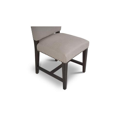 Lorient Dining Chair w/ Camelot Fabric