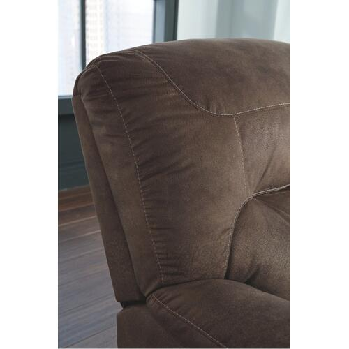 Bolzano Reclining Loveseat