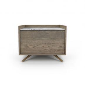 Large nightstand