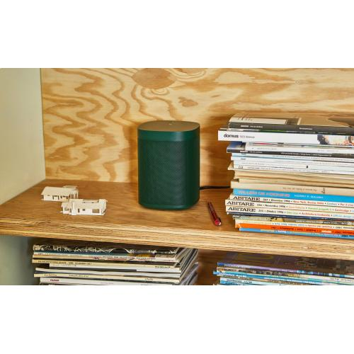 Green- The relationship between sound and home design