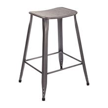 """See Details - Durham 26"""" Counter Stool (4-pack)"""