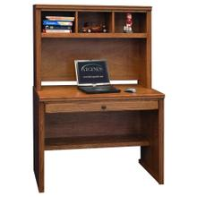 Traditional 39inch Desk Hutch