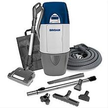 Central Vacuum kit with VX12000C