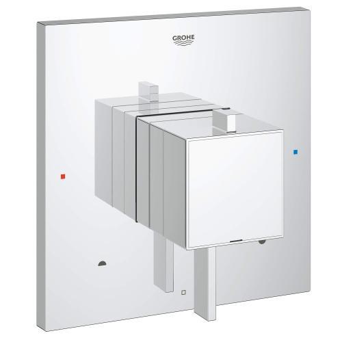 Product Image - Eurocube Dual Function Pressure Balance Trim