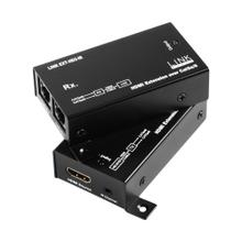 View Product - LINK EXT-HD2-IR HDMI UTP Extender Over Two Cat5e/6 with IR