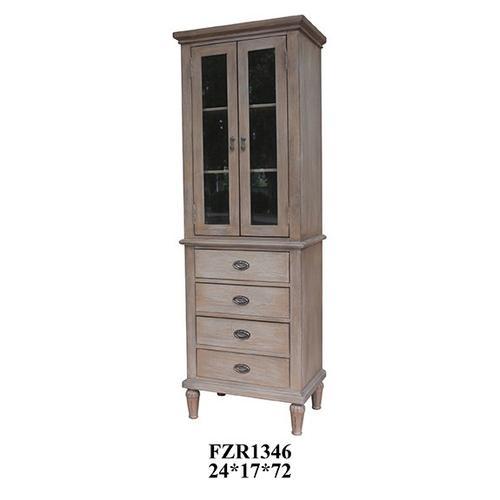 Product Image - Melange Linen Cabinet