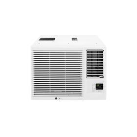 7,500 BTU Window Air Conditioner, Cooling & Heating