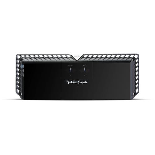 Rockford Fosgate - 2500 Watt Class-bd Mono Amplifier