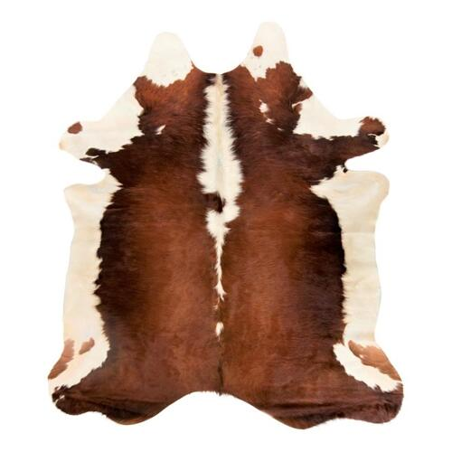 L.M.T. Rustic and Western Imports - Hereford Cowhide