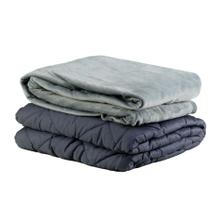 EdenPURE® Weighted Calming Blanket - Small
