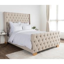 View Product - Arcadia White King Duvet