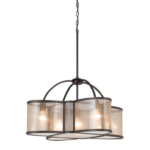 5 Light Dixon Chandelier